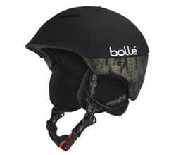 Last Call Closeouts bolle synergy soft black